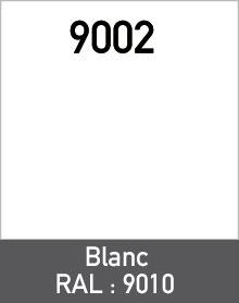 couleur baches 900 gr